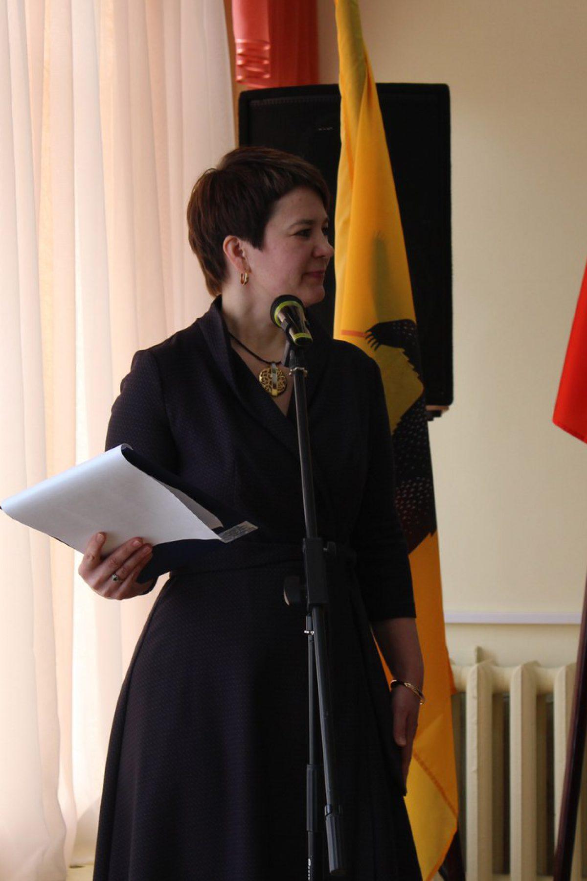 Зюнова Людмила Александровна