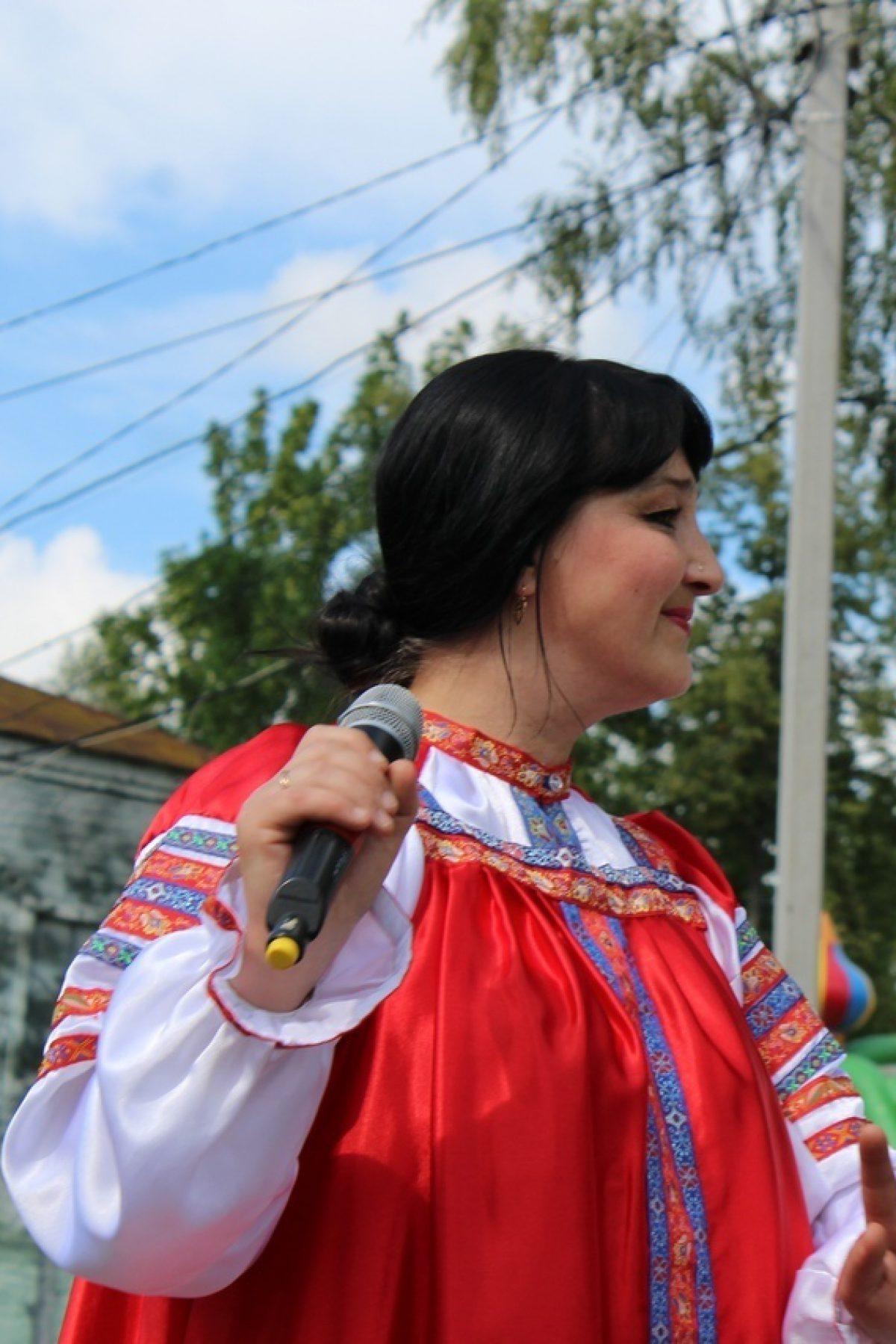 Абдуллаева Елена Викторовна