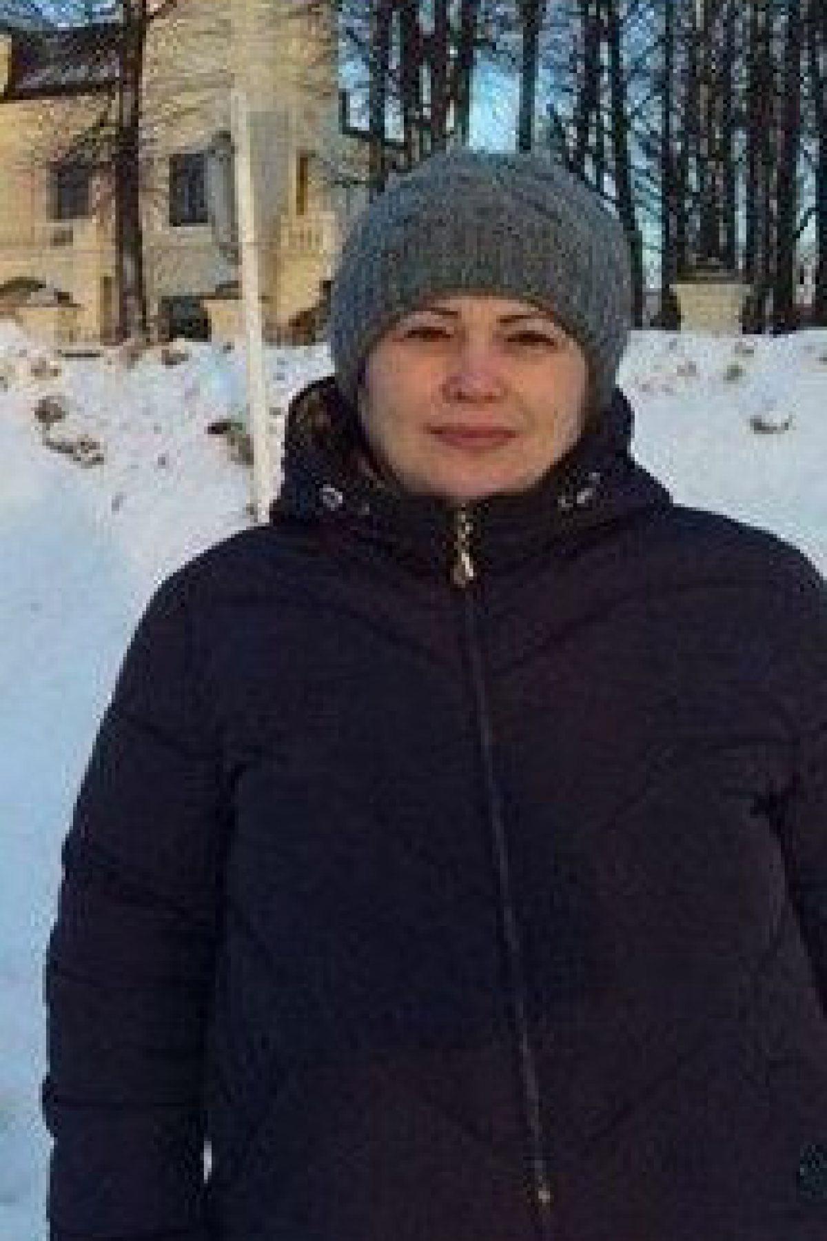 Гусева Татьяна Васильевна